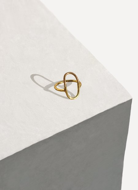 Pamela Love Jetty Ring