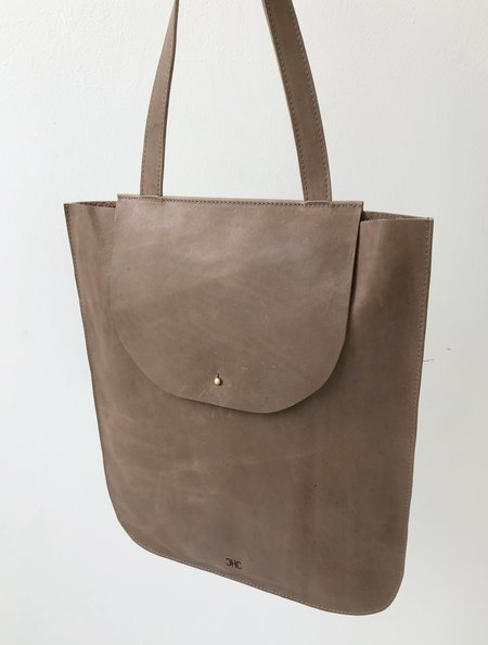CHC Sample Dawn Oversized Tote - taupe