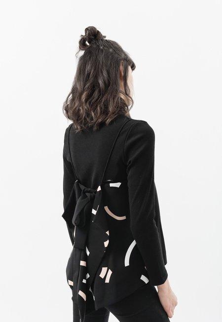 C/MEO Tie Back Camisole