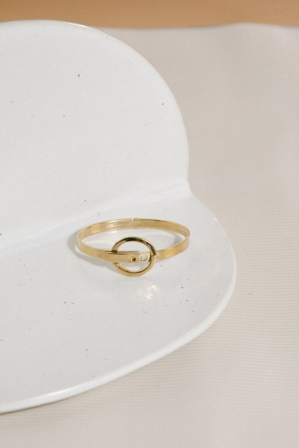 Open House Lior Bracelet - Brass