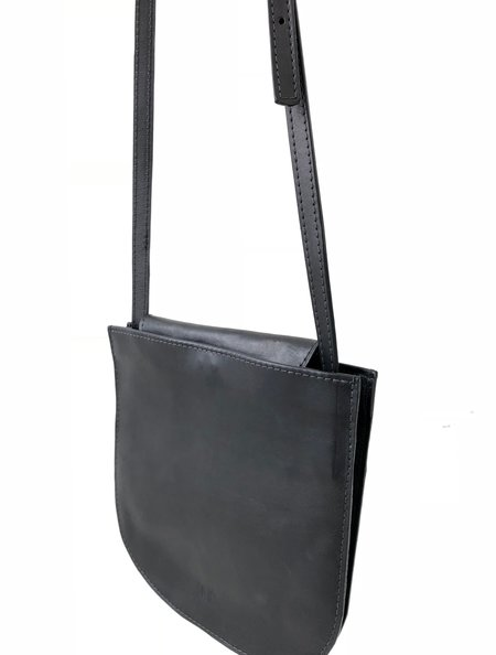 CHC Sample Emit Double-bodied Crossbody - black