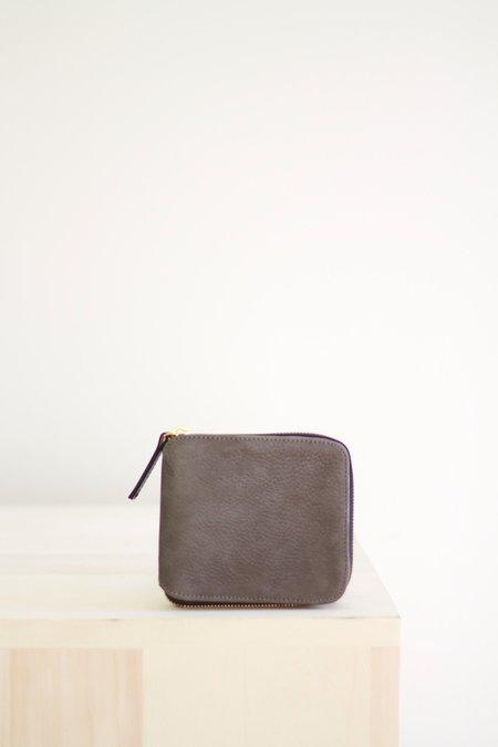 Ceri Hoover Small Zip Wallet