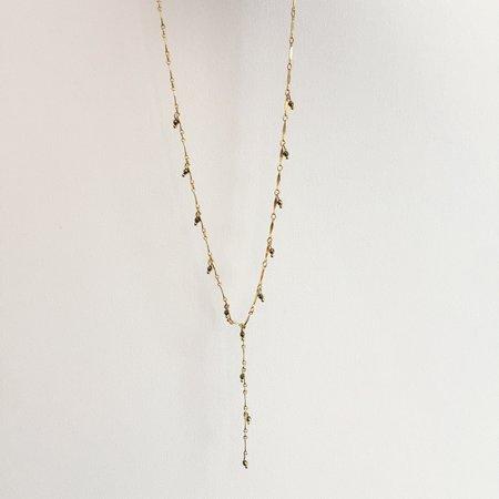 Flora Ciccarelli - Collier Lariat 117 209