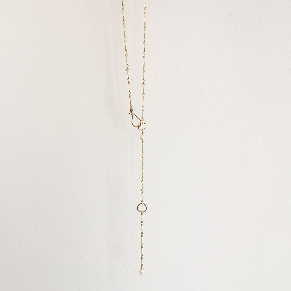 Flora Ciccarelli 217 212 Jewelry - COLLIER MARQUISE