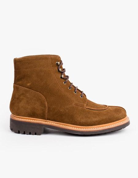 Grenson Grover Apron Boot