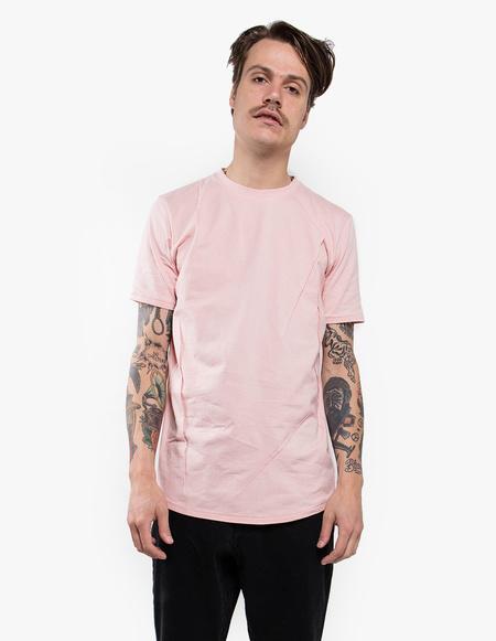Holzweiler Vixen Tee - Dusty Pink