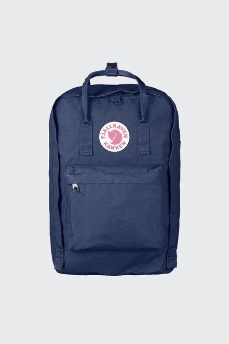 Fjallraven Kanken Big 17inch Backpack - royal blue