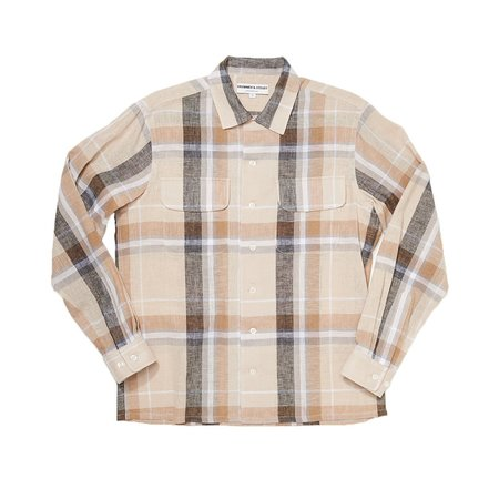 Krammer & Stoudt Cesar Vintage Shirt