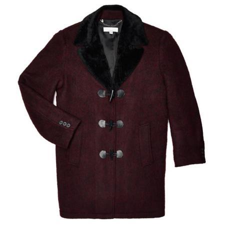 Krammer & Stoudt Chester Coat
