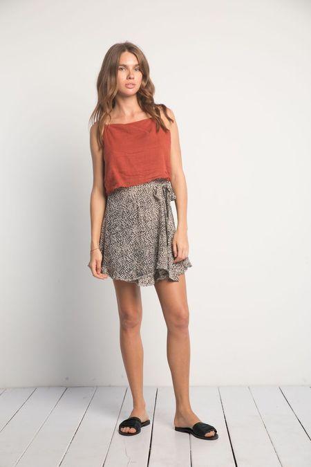Rue Stiic Desi Mini Skirt