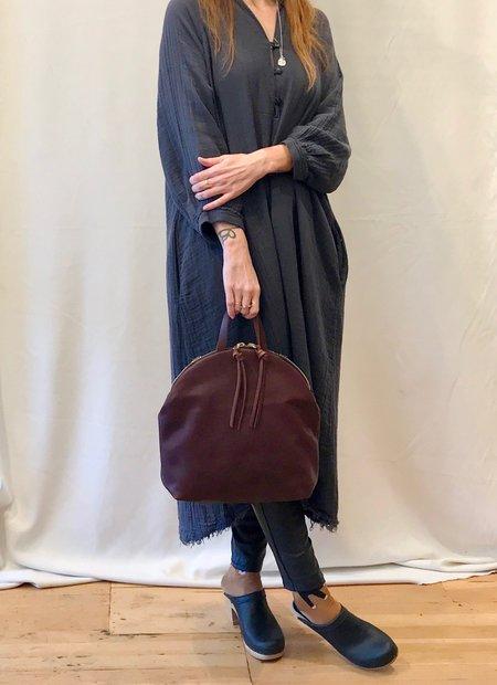 Eleven Thirty Annie Large Shoulder Bag in Bordeaux
