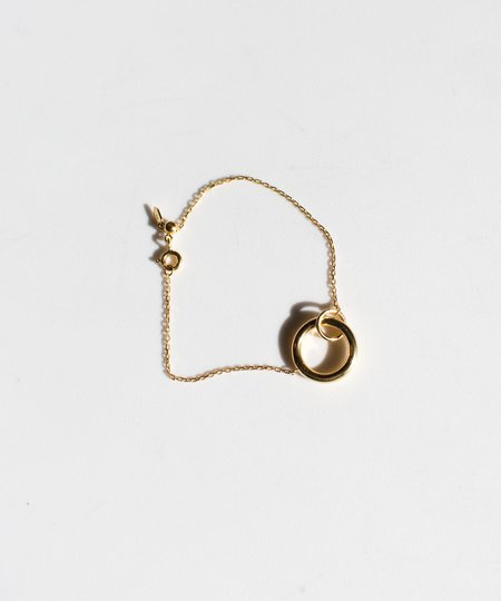 Maria Black Dogma Bracelet
