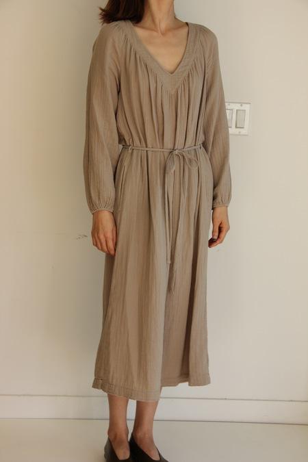 Xirena Avalon Dress - Stone