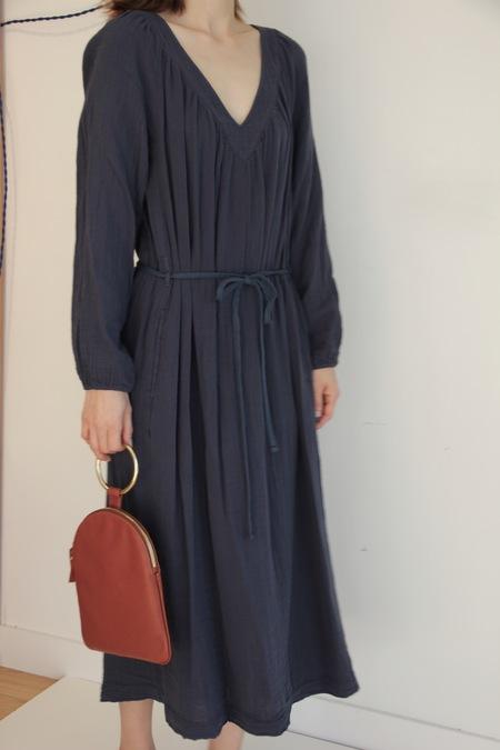 Xirena Avalon Dress - Graphite