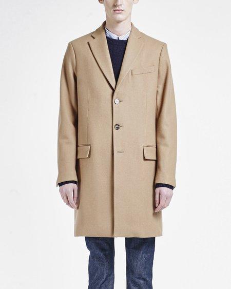 Harmony Magnus Coat
