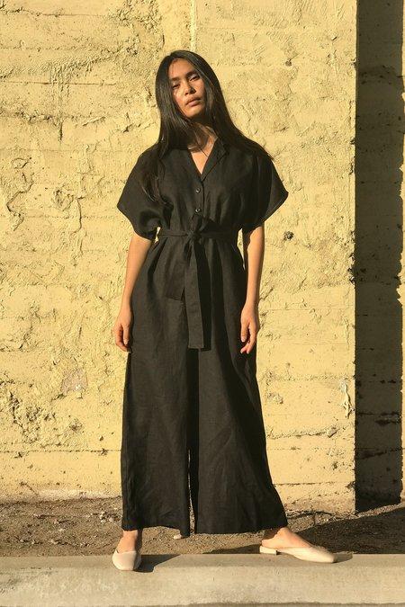 OR Romper In Black