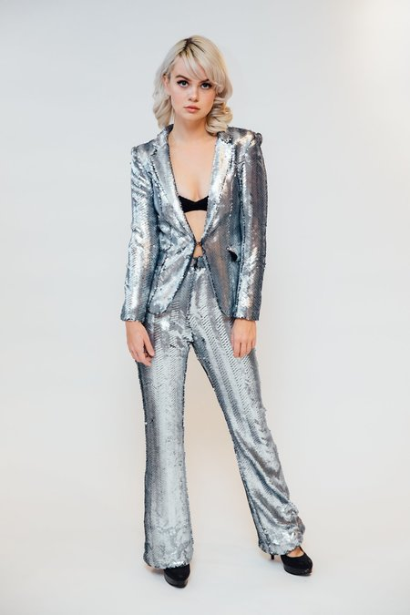 Any Old Iron Ltd Edition Sequin Suit