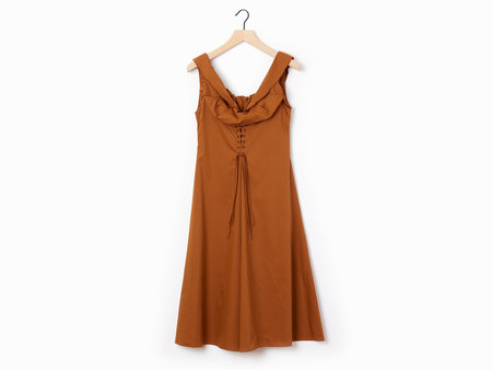 Brock Collection Dawn Dress