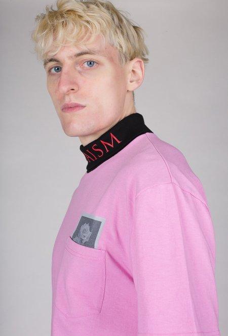 Christian Dada Pink Dadaism T-Shirt