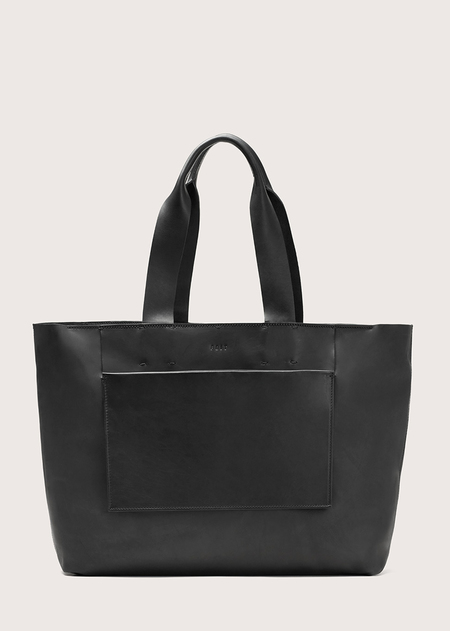 FEIT Large Tote Bag - Black
