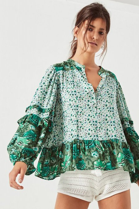Spell & The Gypsy Collective Winona Blouse