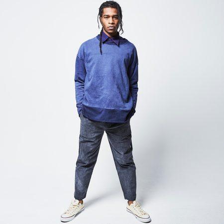 Post-Imperial Lagos Sweatshirt