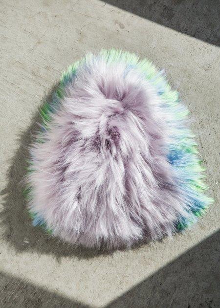 Rachel Comey Mikal Hat Grey/Green
