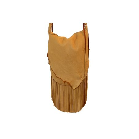 Three Arrows Leather Palomino Bag