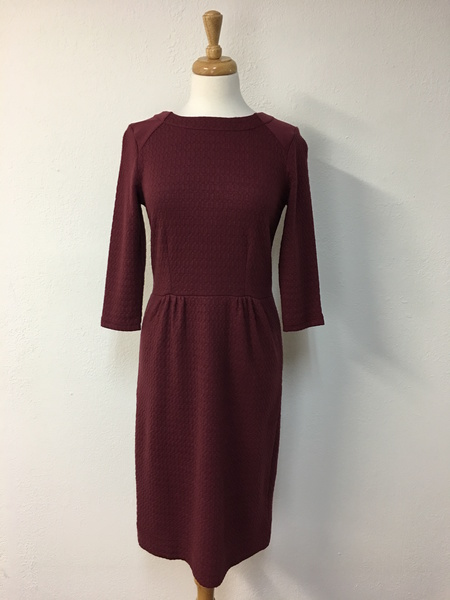 Noa Noa Long Sleeve Dress