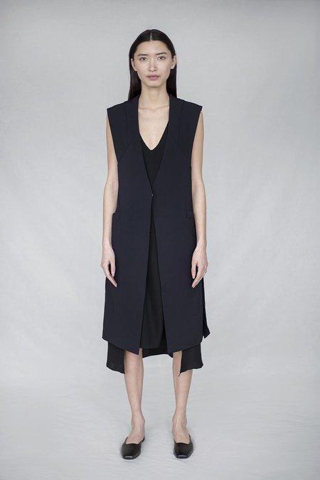 Vincetta Scarpa Vest • Navy