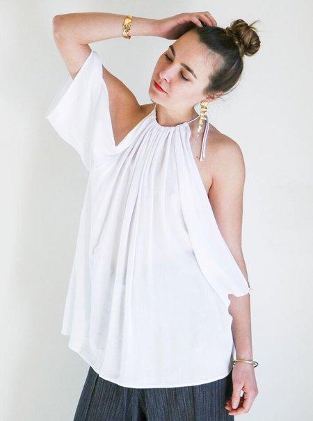 Shaina Mote Reyes Top in Bleach