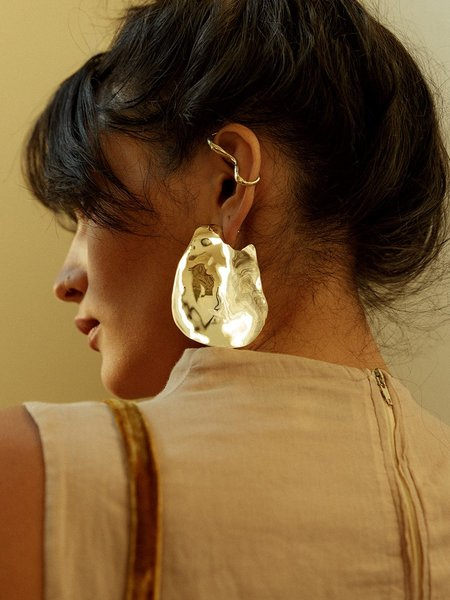 Faris Lagoon Earrings