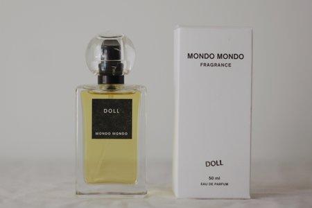Mondo Mondo Doll - 50ml Fragrance