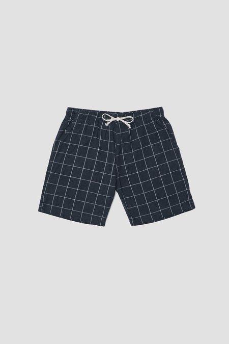 Alex Crane Store Bo Shorts - Night