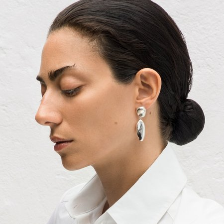 AGMES Short Patrice Earrings