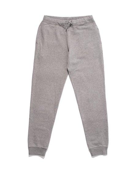 Orlebar Brown Beagi Sweatpants - Mid Grey