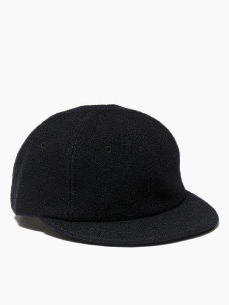 MAPLE Mesa Cap - Black Wool