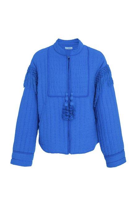 Ulla Johnson Kibo Jacket - Azul